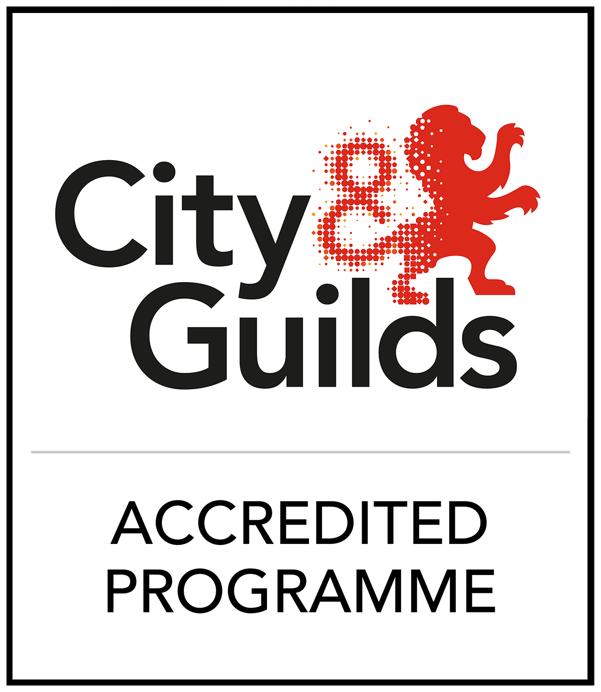 City and Guilds Approved Training Centre